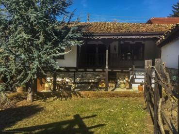 Уникална къща в прекрасното село Осмар