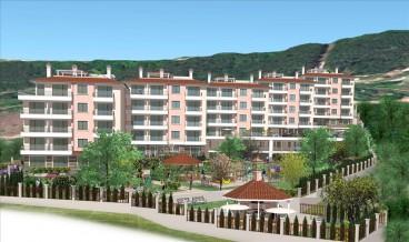Апартаменти ново строителство в кв. Виница